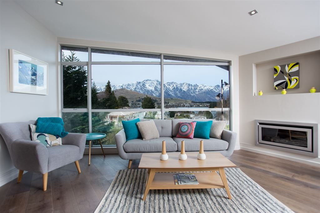 Interior Design Home Staging