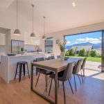 The Block NZ winners Brooke and Mitch are selling their Queenstown home