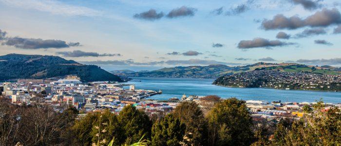 Dunedin Otago
