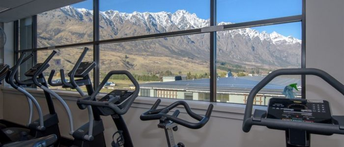 queenstown commercial real estate