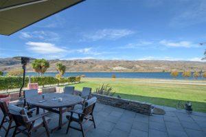 Cromwell views lake dunstan property
