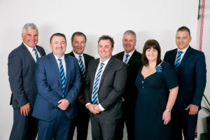 Harcourts business owners