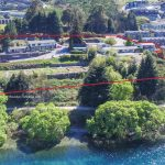 Exceptional development opportunity at lakefront trophy site in Queenstown