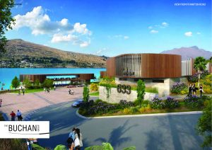 hotel development queenstown