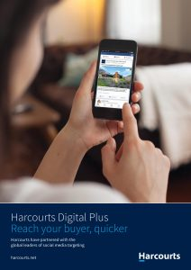 Harcourts Digital Plus
