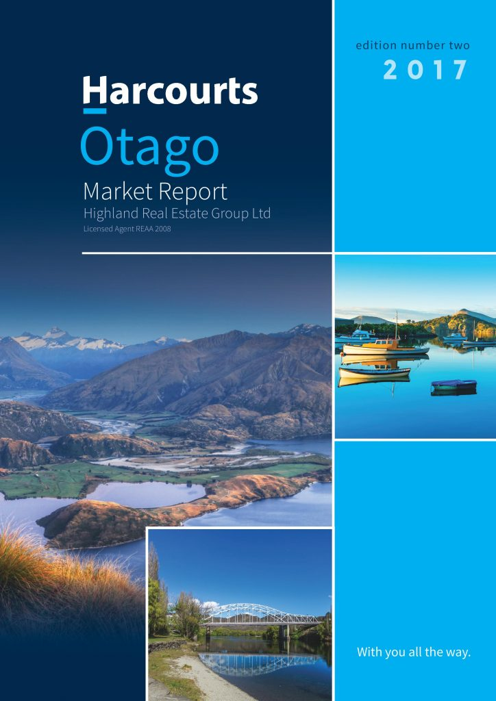 Otago market report
