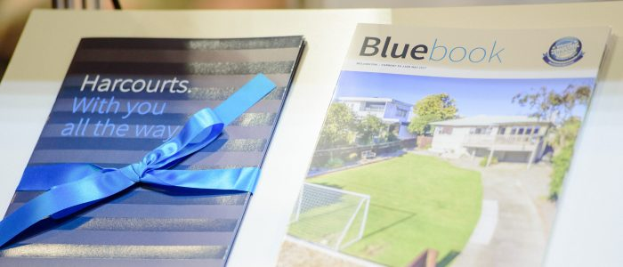 spring bluebook harcourts