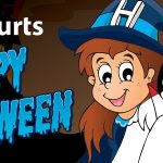 Halloween colouring competition – Balclutha