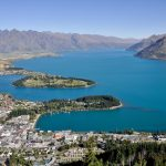 The Queenstown commercial market